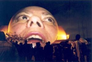 The Tijuana Projection, Mexico, 2000.