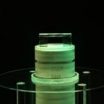 Ice core interactive science exhibit
