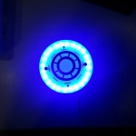 Arc Reactor prototype
