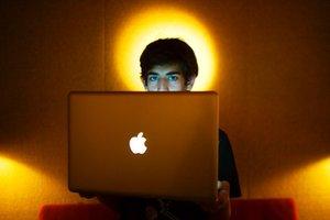 Aaron Swartz, hacker-activist extraordinaire