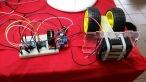 Workshop to DIY your own RC hobby car