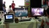 Intel: Kinect dance game