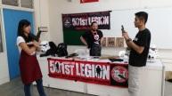 501st Legion Star Wars cosplay