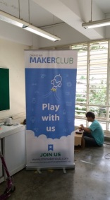 Chiang Mai maker club