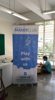 Chiang Mai maker club