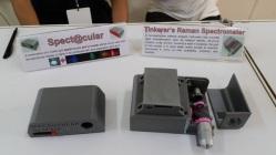 DIY spectrometer