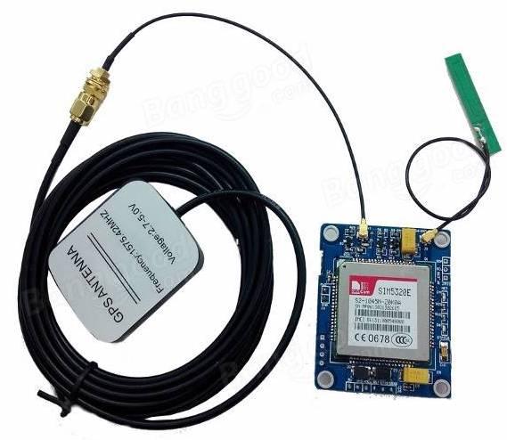sim5320e module